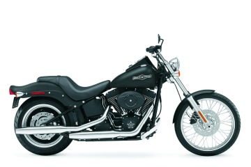 2009 Harley-Davidson Night Train