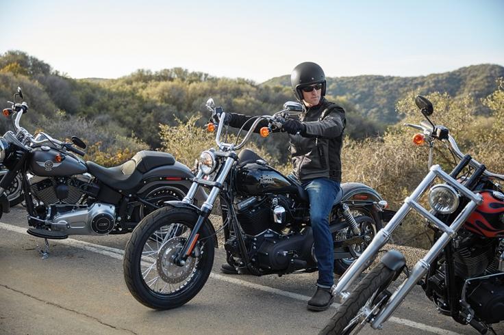 Harley-Davidson Riding Gear