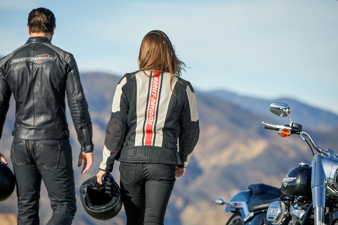 Tips For Getting The Right Motorcycle Clothing